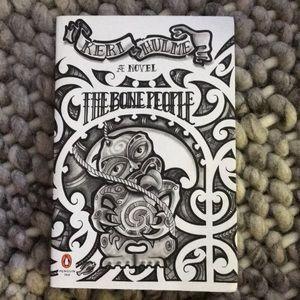 The Bone People by Keri Hulme Penguin Ink